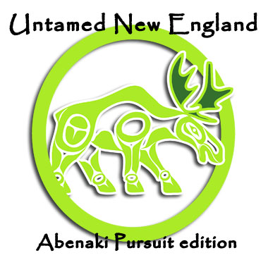 Untamed New England: Abenaki Pursuit edition