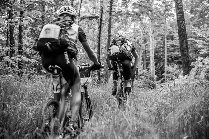 10 years of Untamed New England Expedition Race