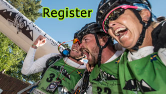 Untamed New England Registration